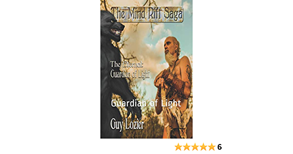 Download The Eternal Guardian Of Light By Guy Lozier