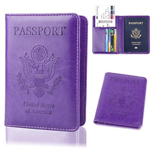 gdtk-leather-passport-holder-cover-rfid-blocking-travel-wallet-purple