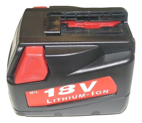 - Banshee Replacement Milwaukee 48-11-1830 V18 LITHIUM-ION Battery-FAST SHIP