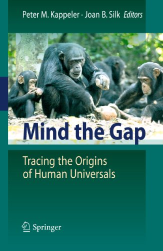 Download Mind the Gap: Tracing the Origins of Human Universals Pdf