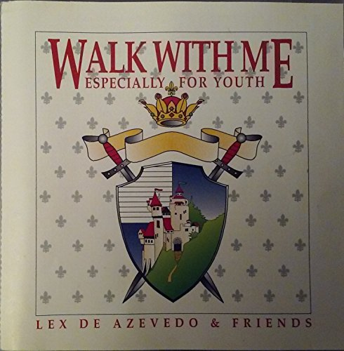 Walk With Me / Especially for Youth by Lightwave Records