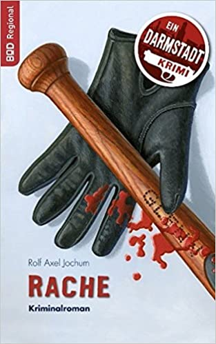 Book Rache by Rolf Axel Jochum (2006-03-10)
