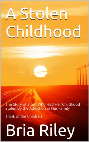 A Stolen Childhood The Story Of Girl Who Had Her By