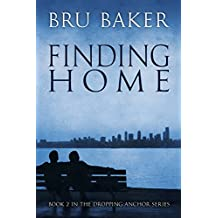 Finding Home (Dropping Anchor Book 2)