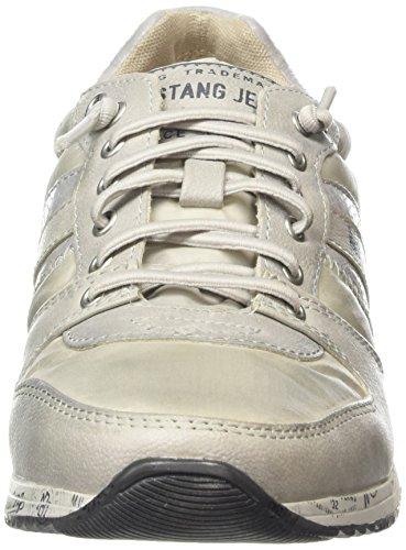 MUSTANG sneaker gris 1226-401-22