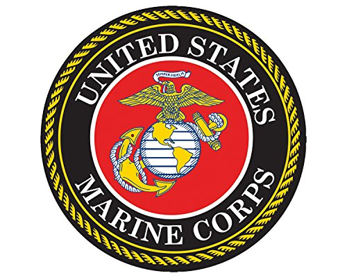 Seal United Marine States Corps (USMC Emblem United States Marine Corps Seal 5