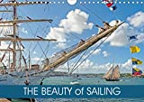 The Beauty of Sailing 2020: A collection of images depicting the beauty of sailing vessels (Calvendo Sports)