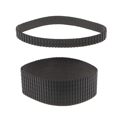 Review Meijunter Lens Rubber Ring