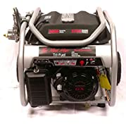 Mad Max Honda Tri Fuel Generator Package 3750 Starting Watts 3000 Running Watts