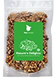 Aurora Products, Walnut Premium Halves And Pieces Organic, 7 Ounce