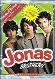 Jonas Brothers (Junk Food Tasty Celebrity Bios)