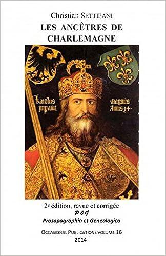 """Résultat de recherche d'images pour """"settipani charlemagne 2e edition"""""""