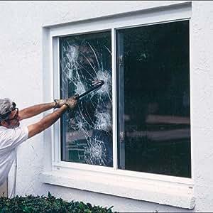 8 Mil Security Window Film 30 in. x 1 yd. by GordonGlass