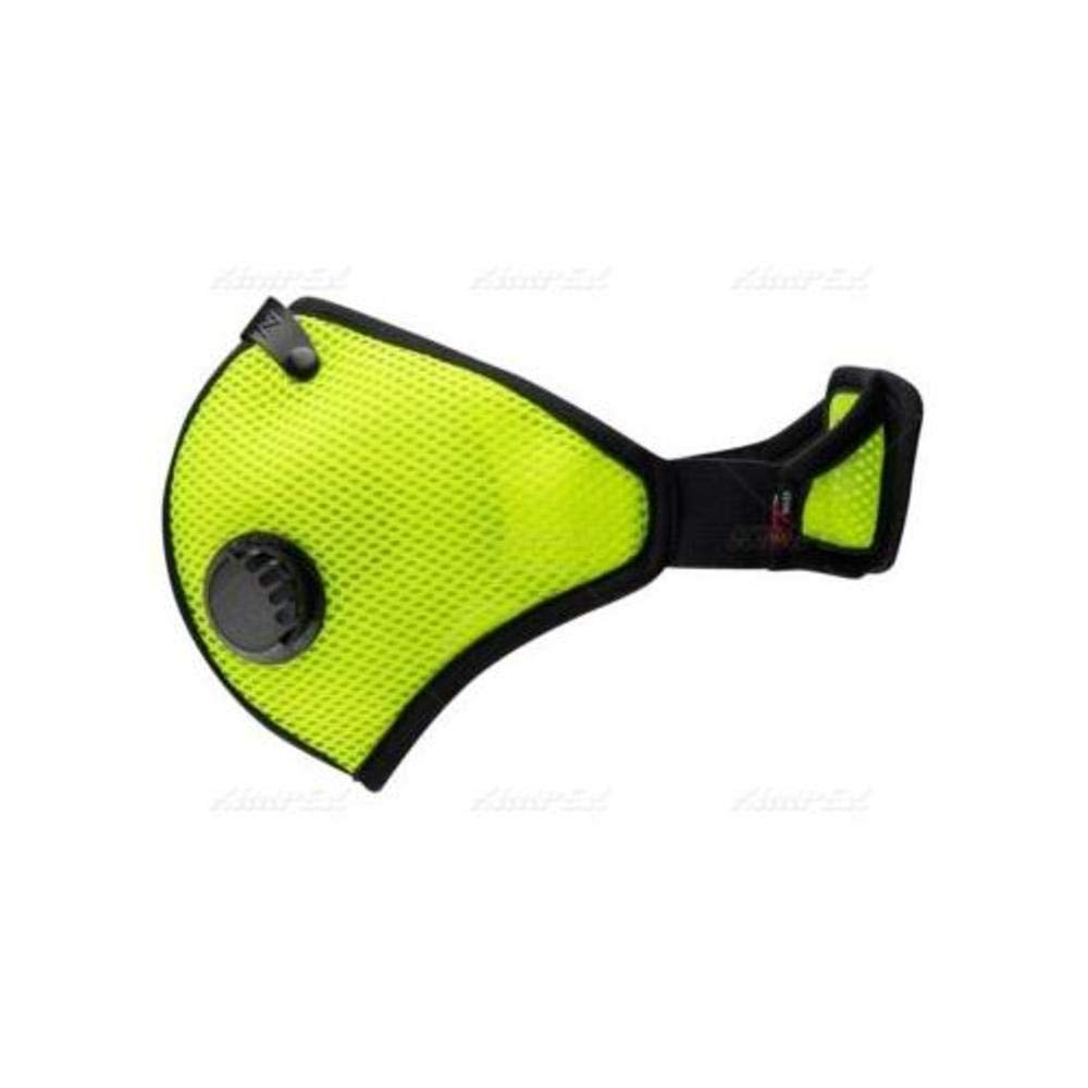 RZ Mask M2 Mask (Green, X-Large) by RZ Mask