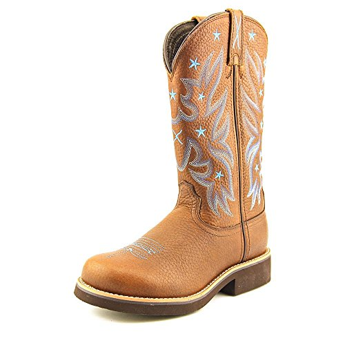 WBB0017 Brown Pepple et Bottes X 1701 Boots femme Marron cowboy Twisted bottines qtHwAOSxtp