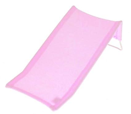 El apoyo para la bañera para bebés de la almohadilla de para limpieza la normativa de seguridad fácil para la bañera de amortiguación para asiento de ...