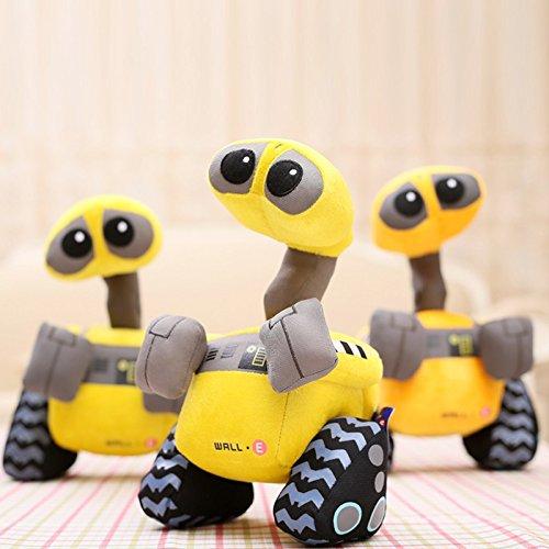 Amazon.com: YOYOTOY 10.6 in Robot de peluche juguetes de ...