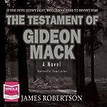 The Testament of Gideon Mack | James Robertson