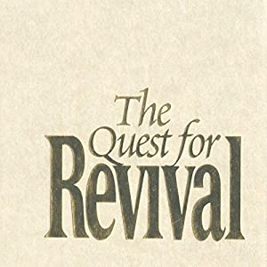 The Quest for Revival Audiobook