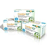 Clever Choice Comfort EZ Insulin Pen Needles 31G 5mm (3/16'') 3-pack (300 needles)