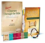 A Quick Journey Through the Bible Student Pack, Sarah Christmyer, 1934217174