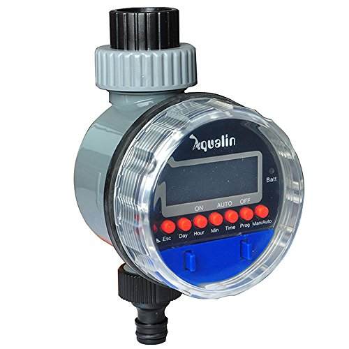 timed watering system indoor - 8