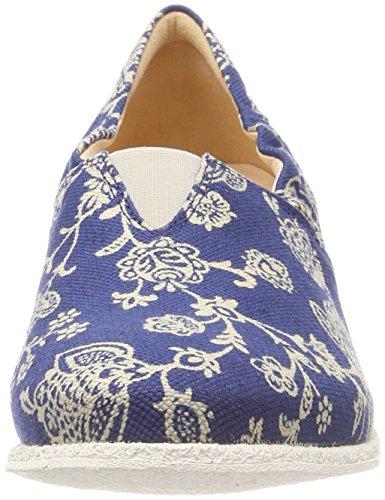 Kombi Blue Frauen Denken Blau Shua Espadrilles 94 282038 gRgYwa
