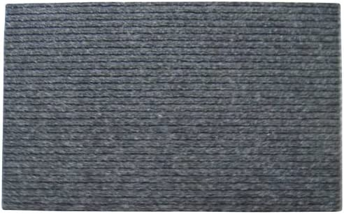 Dennis Edg2436 Precut Survivor Brush Rib Mat, 24 x36