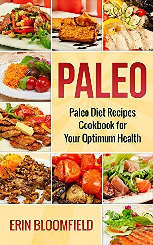 Recipes Cookbook Optimum Health Beginners ebook