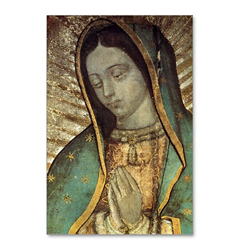 Postcard Madonna - CafePress - Our Lady Of Guadalupe - Postcards (Package of 8), 6
