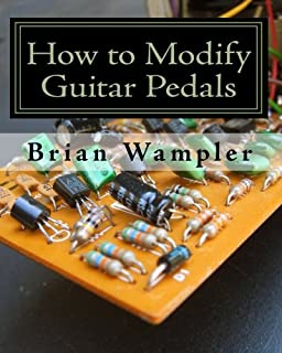 Handmade electronic music the art of hardware hacking nicolas how to modify guitar pedals a complete how to package for the electronics newbie fandeluxe Gallery