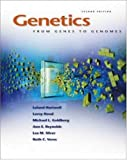 img - for Genetics: From Genes to Genomes with PowerWeb(OLC Bindin Card) book / textbook / text book