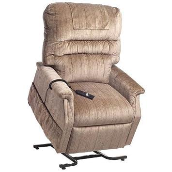 Terrific Recliner Lift Chair 3 Position Golden Technologies Inzonedesignstudio Interior Chair Design Inzonedesignstudiocom