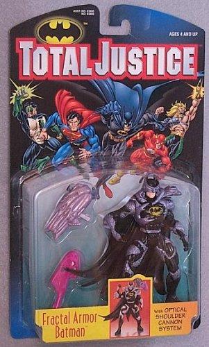Amazon.com: Batman total justicia