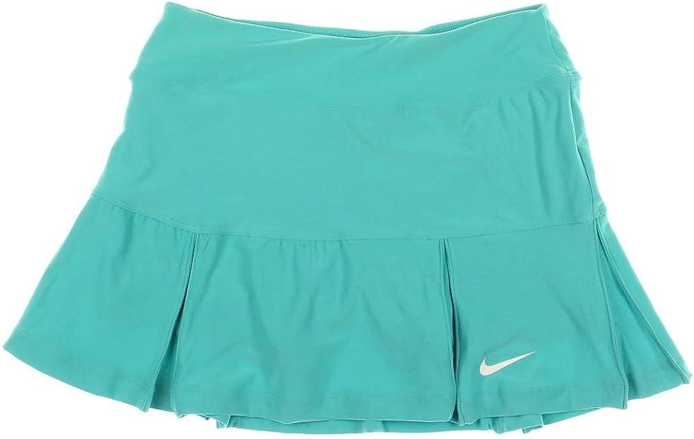 Nike Women Dri-fit Four Pleated Tennis