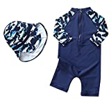 Toddler Baby Boy Summer Long Sleeve One Piece