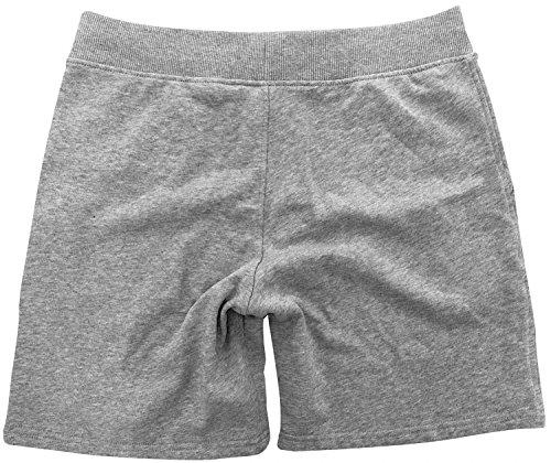 New Boston Misto Logo Pop Short Short Pants Era Line Boscel Nba Celtics Team Grigio Logo SrxSBq