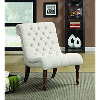Awesome White Accent Chair Design Ideas
