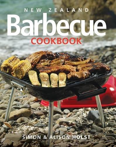 New Zealand Barbecue Cookbook ebook