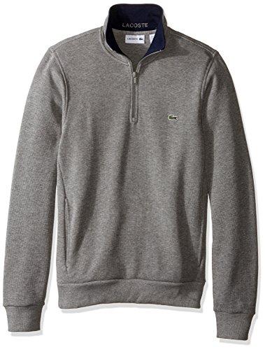 lacoste-mens-half-zip-lightweight-sweatshirt-with-logo-at-neck-asphalt-grey-chine-navy-blue-9