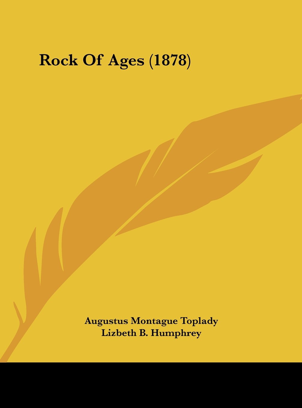 Download Rock of Ages (1878) PDF