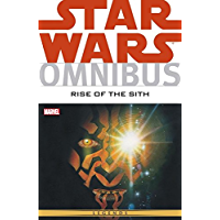 Star Wars Omnibus: Rise of the Sith (Star Wars Universe) (English Edition)