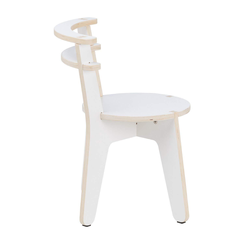 Silla Montessori circular para niños - Habitación Montessori ...