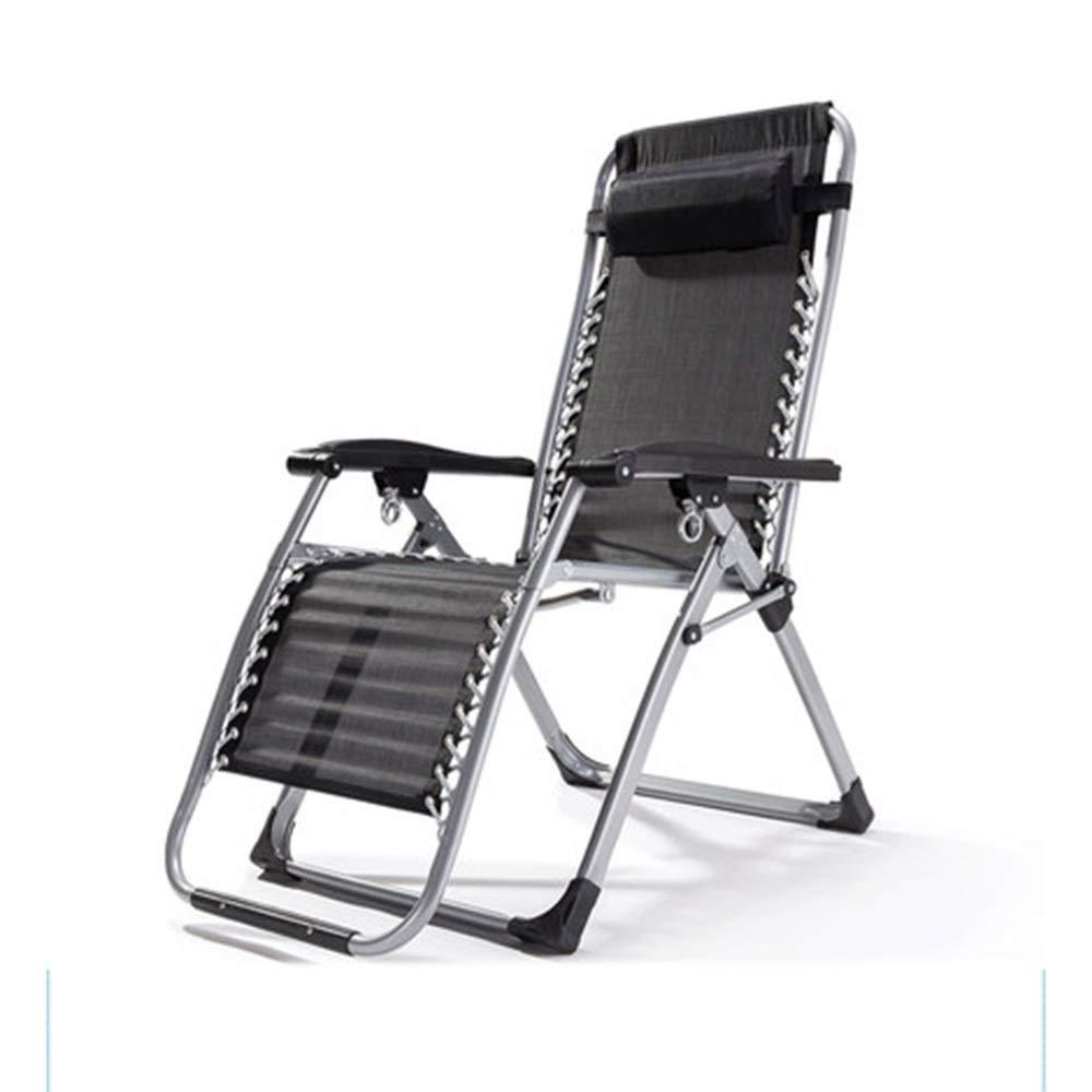 JDGK - ラウンジチェア 永遠の定番 8974 蔵 リクライニングチェア折りたたみ昼休み椅子バルコニー昼寝ベッドレジャーチェアホーム高齢者ポータブルチェアビーチチェア B07T3J5XFP