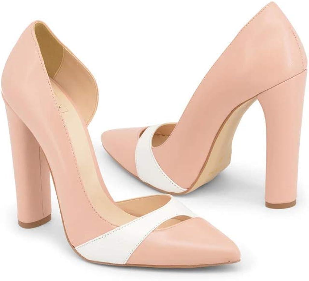 LA-Notte/_Nero Made In Italia Womens Suede Sandals
