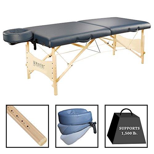 "Master 30"" Skyline Portable Massage Table"
