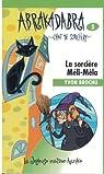 La Sorcière Meli Mela Abrakadabra Chat de Sorcière 3 par Yvon