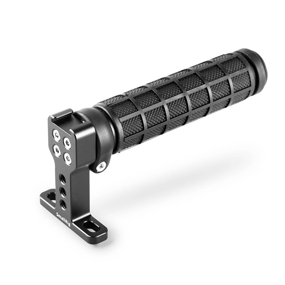 Smallrig 1446 Handheld Video Stabilizer Handle with Shoe ...