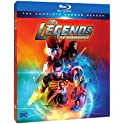 DC's Legends of Tomorrow The Complete Second Season on Blu-ray