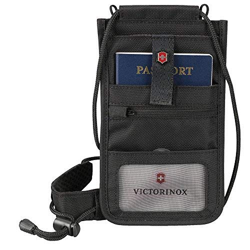 Lifestyle Accessories 3.0 RFID Boarding Pouch